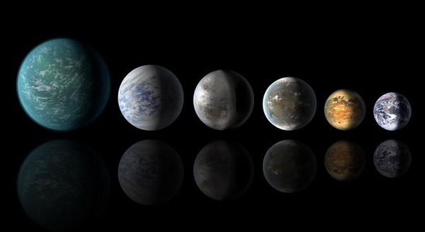 trai dat thu 2 Kepler 452 b 2